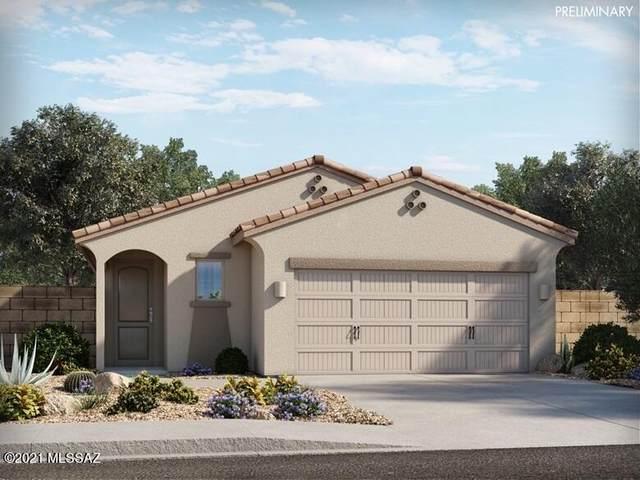 7018 W Inkwood Lane W, Tucson, AZ 85757 (#22127365) :: Tucson Property Executives