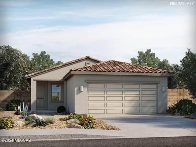 7001 W Ferntree Lane W, Tucson, AZ 85757 (#22127379) :: Tucson Property Executives