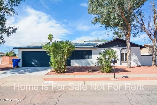 633 N Bamboo Avenue, Tucson, AZ 85710 (#22127380) :: Tucson Real Estate Group