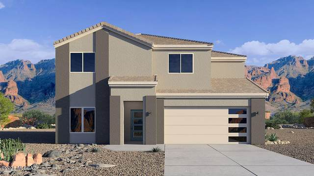 12777 E Giada Drive E, Vail, AZ 85641 (#22127383) :: Tucson Property Executives