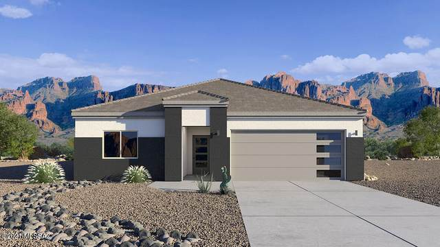 12707 E Giada Drive E, Vail, AZ 85641 (#22127392) :: Tucson Property Executives