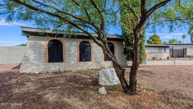 8921 E Dolores Street, Tucson, AZ 85730 (#22127393) :: Tucson Property Executives