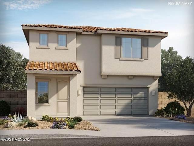 7030 W Inkwood Lane W, Tucson, AZ 85757 (#22127396) :: Tucson Property Executives
