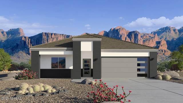 12717 E Giada Drive E, Vail, AZ 85641 (#22127397) :: Tucson Property Executives