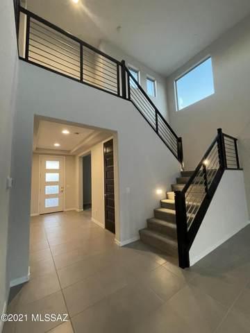 13298 E Barcel Way E, Tucson, AZ 85748 (#22127398) :: Tucson Real Estate Group