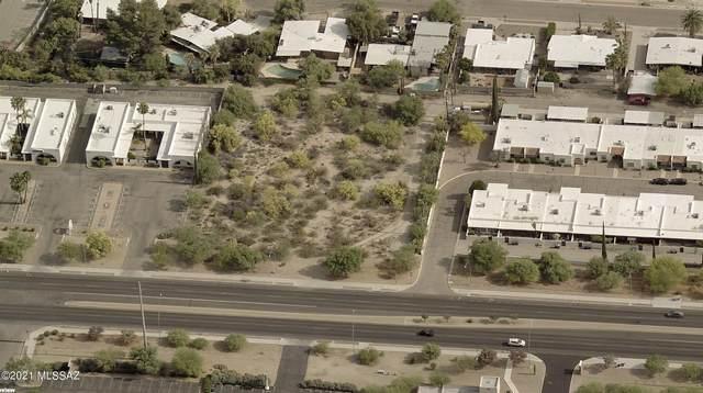 8877 E Speedway Boulevard #55, Tucson, AZ 85710 (#22127404) :: Kino Abrams brokered by Tierra Antigua Realty