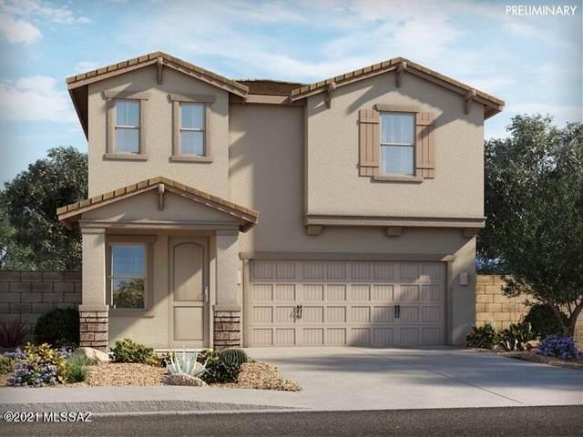 6994 W Inkwood Lane, Tucson, AZ 85757 (#22127409) :: Tucson Property Executives