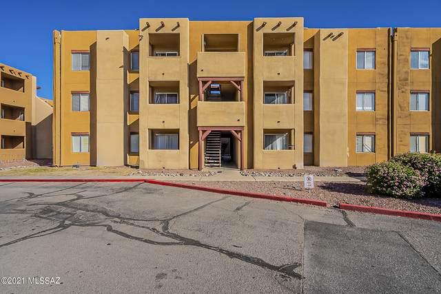 1810 E Blacklidge Drive #403, Tucson, AZ 85719 (#22127414) :: Kino Abrams brokered by Tierra Antigua Realty