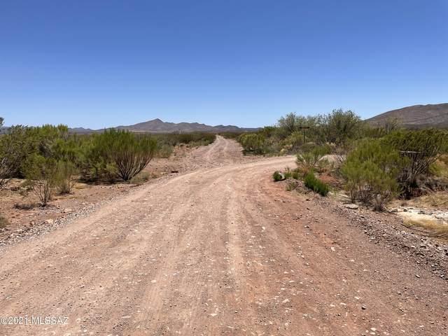 5501 W Rawhide Lane, Bisbee, AZ 85603 (#22127415) :: Kino Abrams brokered by Tierra Antigua Realty