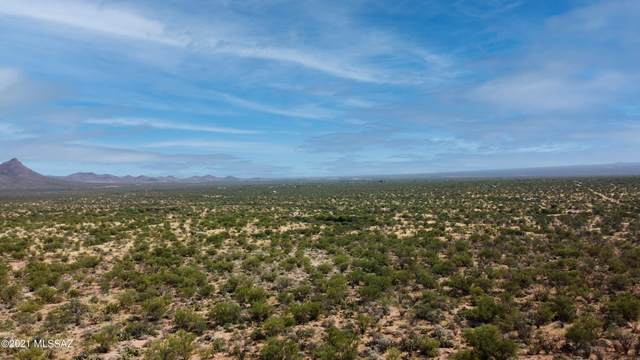 23750 W Bush Road #2, Tucson, AZ 85735 (MLS #22127425) :: The Property Partners at eXp Realty