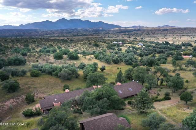 10 Swihart Lane, Sonoita, AZ 85637 (#22127426) :: Tucson Property Executives