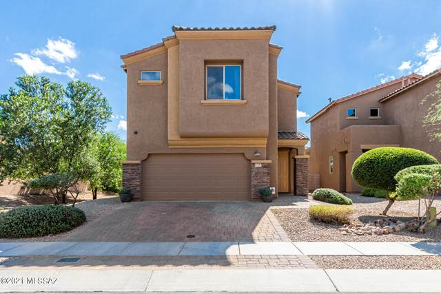 2747 W Checkerspot Drive, Tucson, AZ 85741 (#22127428) :: Tucson Real Estate Group