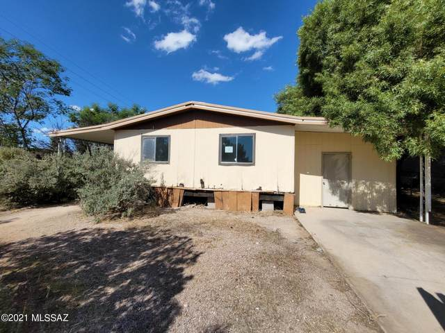 872 W Florence Street, Tucson, AZ 85705 (#22127431) :: Tucson Real Estate Group