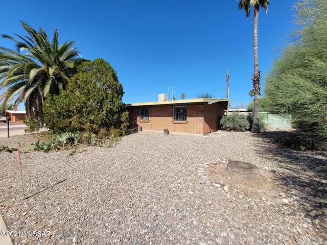 8661 E Appomattox Street, Tucson, AZ 85710 (#22127434) :: Tucson Real Estate Group