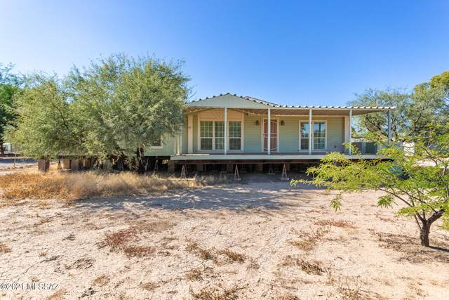7022 S Sandpiper Avenue, Tucson, AZ 85746 (MLS #22127435) :: The Luna Team