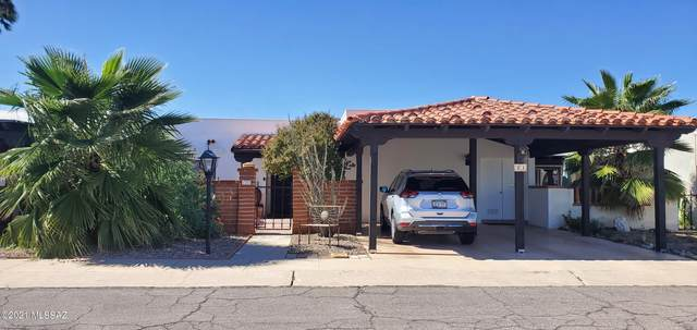 Address Not Published, Green Valley, AZ 85614 (#22127454) :: Tucson Real Estate Group