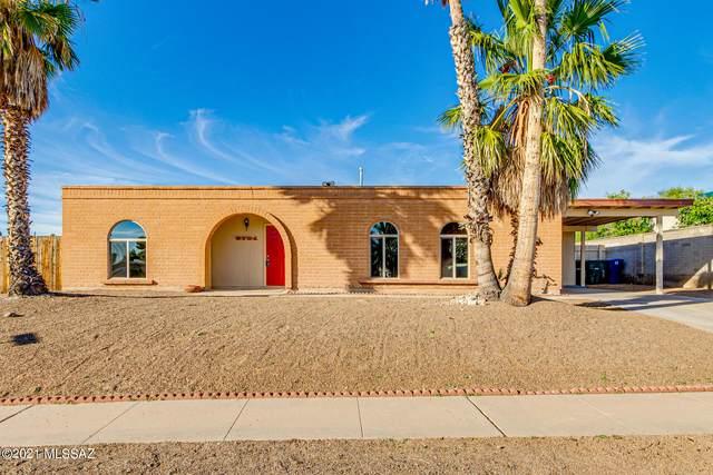 9701 E Sellarole Road, Tucson, AZ 85730 (#22127468) :: Tucson Real Estate Group