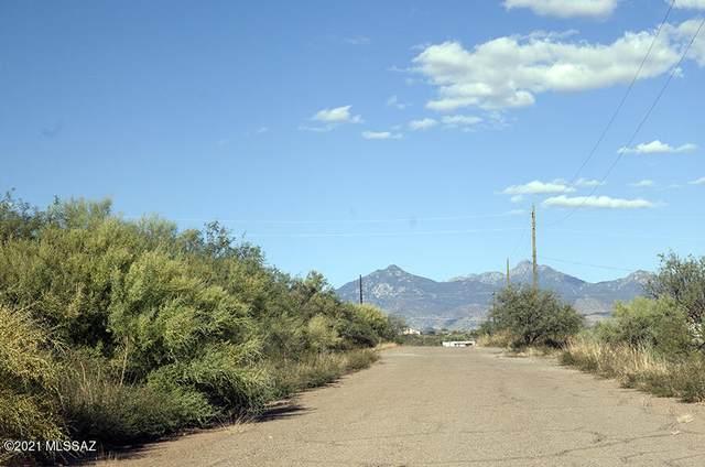 1848 Via Nevada #133, Rio Rico, AZ 85648 (#22127471) :: Kino Abrams brokered by Tierra Antigua Realty
