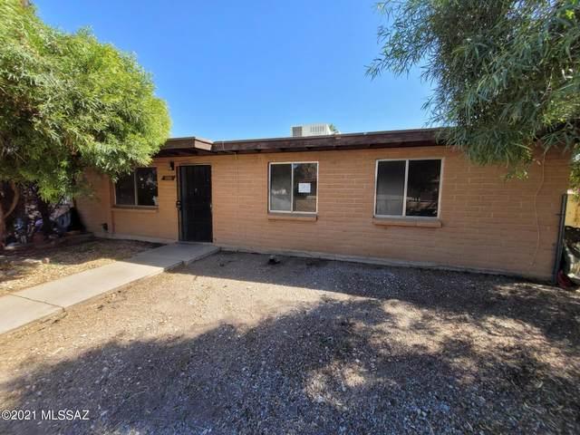 3561 S Fairbanks Avenue, Tucson, AZ 85730 (#22127473) :: Tucson Real Estate Group
