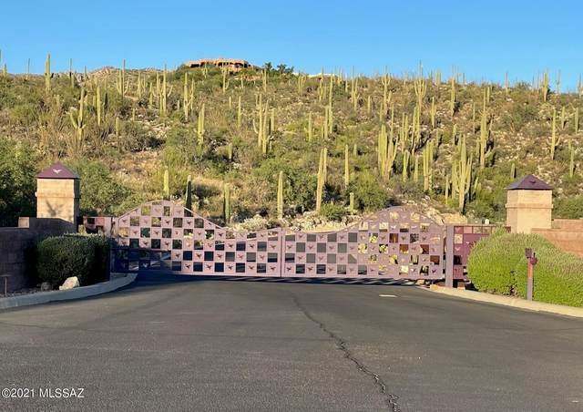 13682 E Placita Del Inca #6, Tucson, AZ 85749 (#22127476) :: Kino Abrams brokered by Tierra Antigua Realty