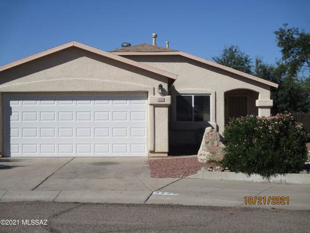 3530 S Bardust Lane, Tucson, AZ 85730 (#22127485) :: Tucson Real Estate Group