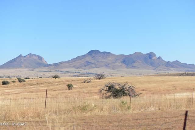 TBD Longview Loop Road #76, Elgin, AZ 85611 (#22127487) :: Kino Abrams brokered by Tierra Antigua Realty