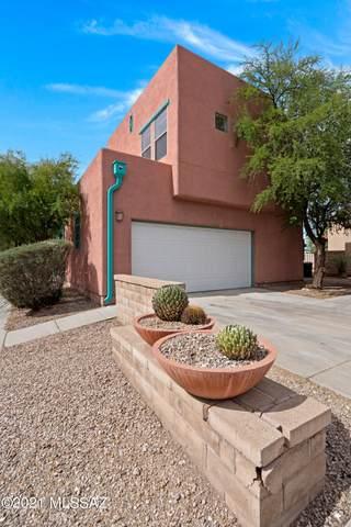 970 W Calle Carasol, Tucson, AZ 85713 (#22127493) :: Tucson Real Estate Group
