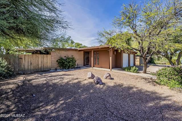 8126 E 6th Street, Tucson, AZ 85710 (#22127495) :: Tucson Real Estate Group