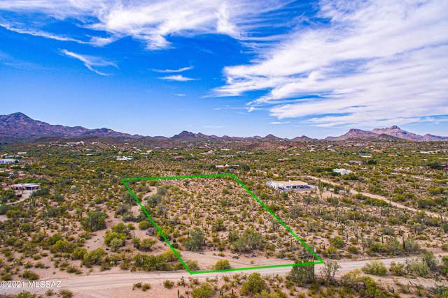 5175 N Gerhart Road #0, Tucson, AZ 85745 (#22127502) :: Kino Abrams brokered by Tierra Antigua Realty