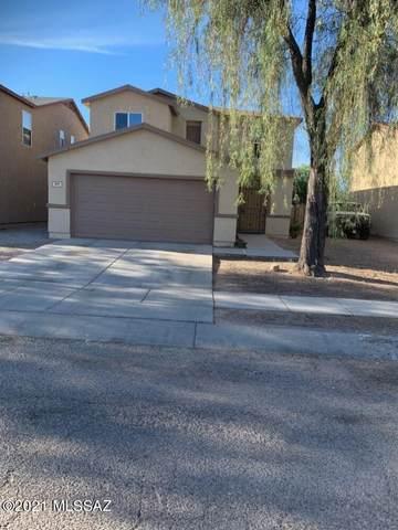 491 W Hammerhead Way, Tucson, AZ 85706 (#22127505) :: Kino Abrams brokered by Tierra Antigua Realty