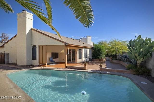 9241 N Thrush Court, Tucson, AZ 85742 (#22127509) :: Tucson Real Estate Group