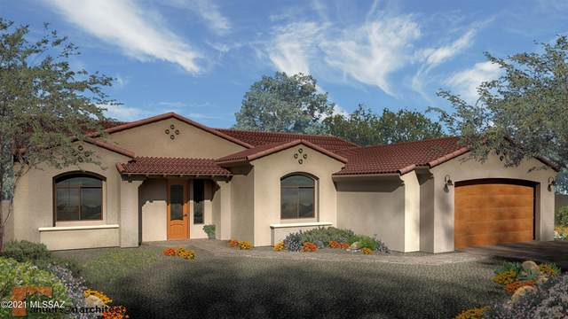 1405 N Range Rider Place, Vail, AZ 85641 (#22127512) :: Tucson Real Estate Group