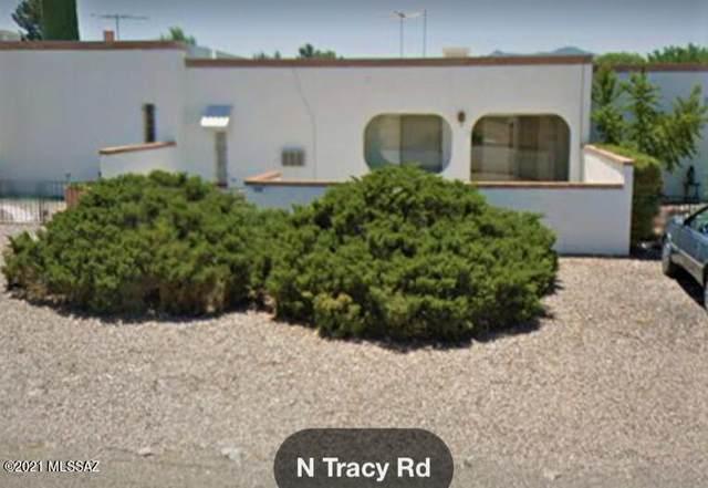 229 N Tracy Road, Pearce, AZ 85625 (#22127513) :: Tucson Real Estate Group