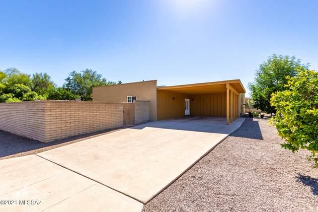 720 N Mann Avenue, Tucson, AZ 85710 (#22127518) :: Tucson Real Estate Group