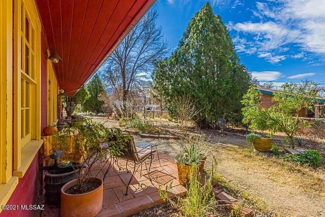 330 Pennsylvania Avenue, Patagonia, AZ 85624 (#22127519) :: Tucson Real Estate Group