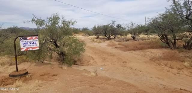 6384 Travisgant Avenue, Tucson, AZ 85735 (#22127534) :: The Crown Team