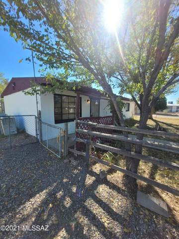 703 Flagstaff Avenue, Willcox, AZ 85643 (#22127543) :: Long Realty - The Vallee Gold Team