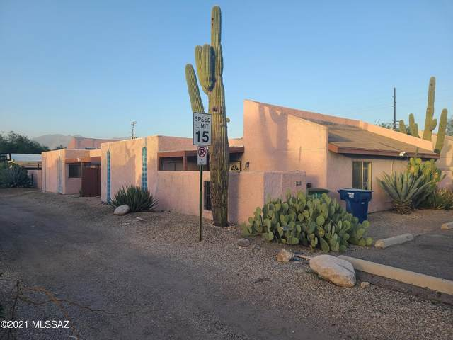 3453 E Pima Street, Tucson, AZ 85716 (MLS #22127552) :: The Property Partners at eXp Realty