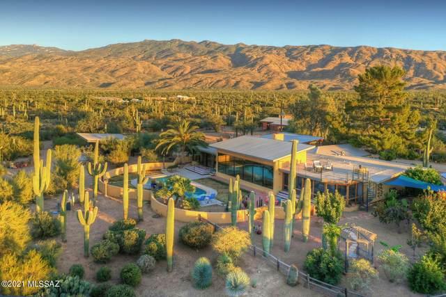 12400 E 8Th Street, Tucson, AZ 85748 (#22127558) :: The Crown Team