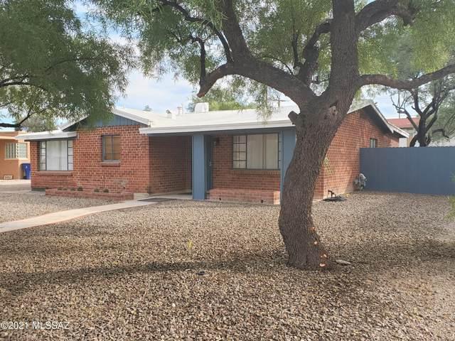 3946 E Alta Vista Street, Tucson, AZ 85712 (#22127562) :: The Crown Team