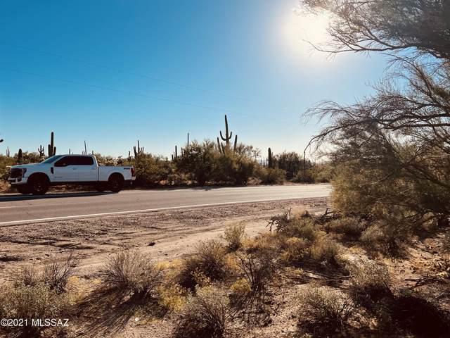 XX Rudasill, Tucson, AZ 85743 (#22127568) :: The Crown Team