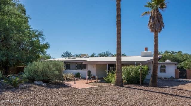 420 S Essex Lane, Tucson, AZ 85711 (#22127569) :: Long Realty - The Vallee Gold Team