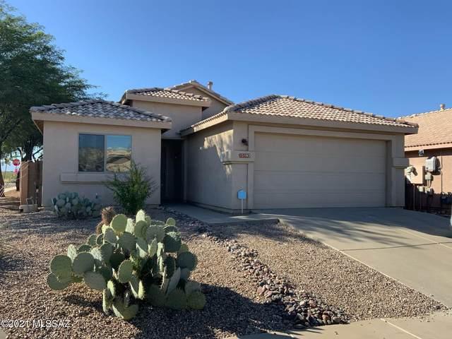 10392 E Rose Hill Street, Tucson, AZ 85747 (#22127590) :: The Crown Team