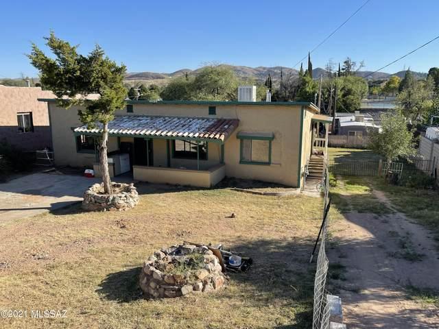305 W 1St Street, Nogales, AZ 85621 (#22127626) :: The Josh Berkley Team