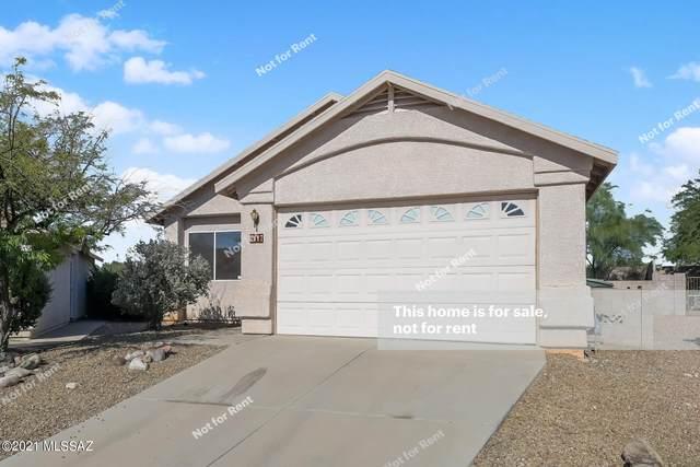 2117 S St Suzanne Drive, Tucson, AZ 85713 (#22127643) :: Tucson Property Executives