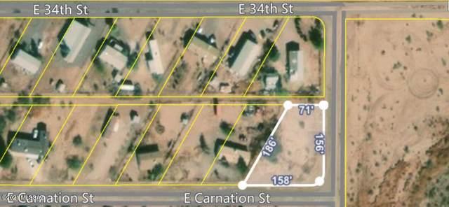 No Address Available #197, Douglas, AZ 85607 (#22127660) :: The Crown Team