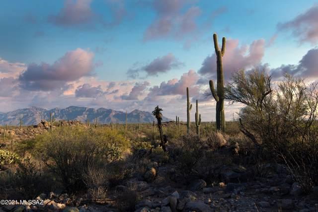 14035 N Ranheim Place N #56, Marana, AZ 85658 (#22127662) :: Tucson Property Executives