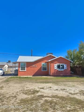 221 S Cochise Avenue, Willcox, AZ 85643 (#22127666) :: The Crown Team