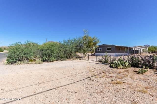 3945 S Aldon Road, Tucson, AZ 85735 (#22127673) :: Tucson Property Executives