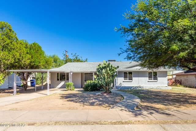 1944 W Castle Drive, Tucson, AZ 85713 (#22127680) :: Tucson Property Executives